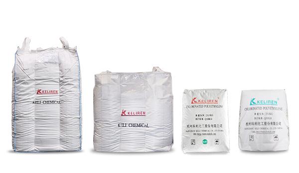 Chlorinated polyethylene, chlorinated polyethylene rubber